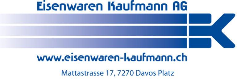 Eisenwaren Kaufmann AG Logo